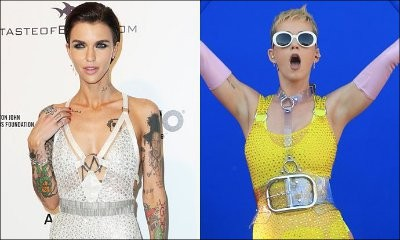 Taylor Swift's Bestie Ruby Rose Blasts Katy Perry for Diss Track 'Swish Swish' Ft. Nicki Minaj