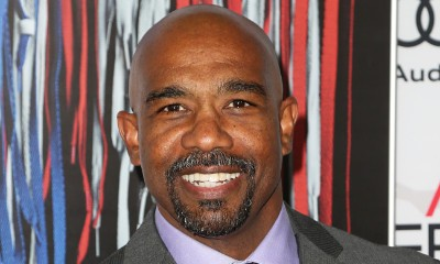 'Aquaman' Officially Casts Michael Beach in Potentially Significant Role