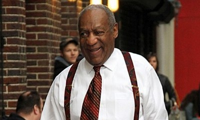 Bill Cosby's Alleged Love Child Goes Public