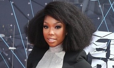Brandy Resting at Home After Collapsing on Plane Due to Exhaustion