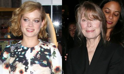 'Castle Rock' Casts Jane Levy and Sissy Spacek