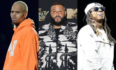 Chris Brown, DJ Khaled, Lil Wayne Among Performers at 2017 BET Awards
