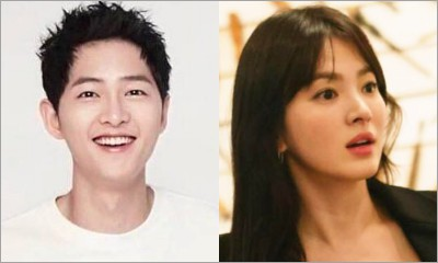 Evidence of Song Joong Ki and Song Hye Kyo's Rendezvous in Bali Revealed