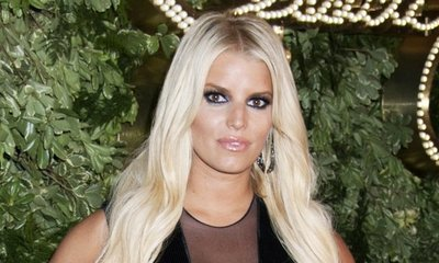 Fans Worry About Jessica Simpson's 'Self-Doubt and Drug and Alcohol Issues'