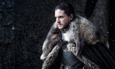 'Game of Thrones' Season 7: See the New Stunning Images of Jon Snow, Jaime and More
