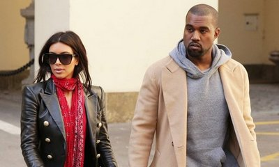 Inside Kanye West and Kim Kardashian's Marriage Counseling