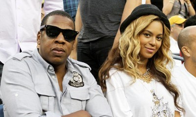 See Jay-Z's First Appearance at Hospital After Beyonce Gave Birth to Twins