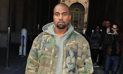 Kanye West's Unreleased Tracks With Migos, A$AP Rocky and Young Thug Leaked Online