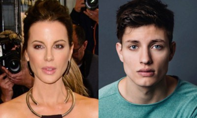 Kate Beckinsale Can't Keep Her Hands Off Toy Boy Matt Rife During Movie Date