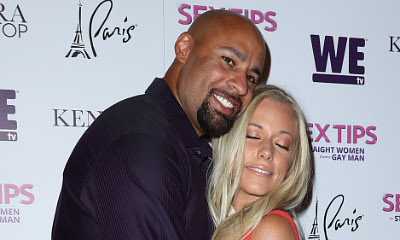 Kendra Wilkinson Admits to Doing 'FaceTime Sex' With Husband Hank When in Long-Distance Relationship