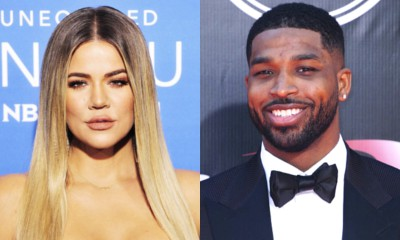 Khloe Kardashian and Tristan Thompson Are Reportedly Expecting First Child