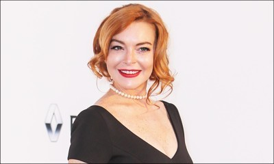 Lindsay Lohan Joins Rupert Grint on 'Sick Note' Season 2