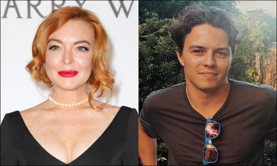 Lindsay Lohan Questioned by Police Over 'Stolen' Belongings of Ex-Fiance