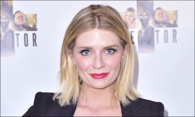 New Couple Alert! Mischa Barton Spotted Cozying Up to Mystery Hunk in Los Angeles