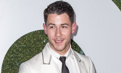 Nick Jonas to Embrace 'Positivity' in His New Album