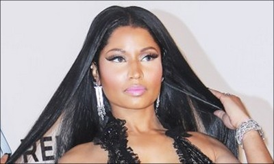 Nicki Minaj's New Music Is on the Way