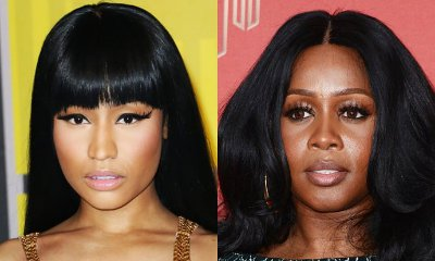 It Isn't Over! Nicki Minaj Slams Remy Ma on 2 Chainz's Song 'Realize'