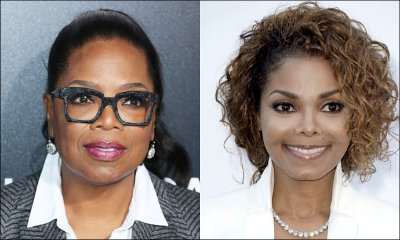 Will Oprah Winfrey Share Screen With Janet Jackson in a Movie?