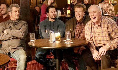 See New Photos of Mark Wahlberg, Will Ferrell and Their Dads in 'Daddy's Home 2'