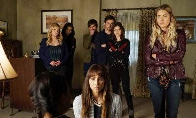 'Pretty Little Liars' Reveals Charlotte's Killer in Penultimate Episode