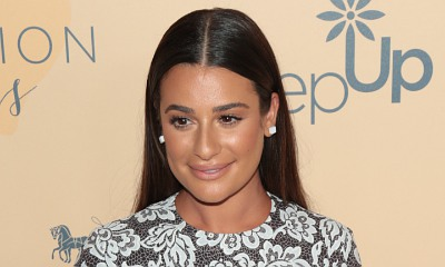Swimsuit-Clad Lea Michele Flashes Her Derriere During Hawaiian Getaway