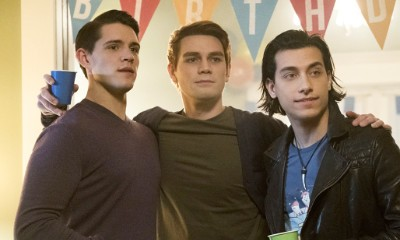 The CW Sets 2017 Fall Premiere for 'Riverdale' and More Across One Week in October