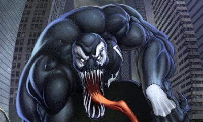 'Venom' to Feature Carnage as Its Main Villain