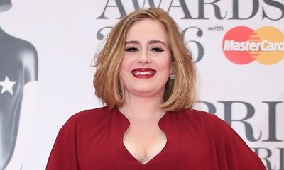Adele Is Struggling to Write New Album Because She Isn't 'Depressed' Enough