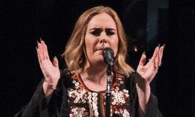 Adele Will Be Back on Tour
