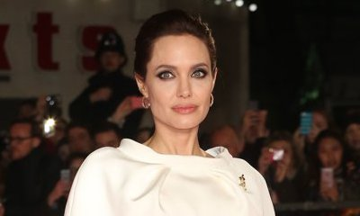 Angelina Jolie Dishes on Brad Pitt Divorce and Bell's Palsy Diagnosis in New Honest Interview