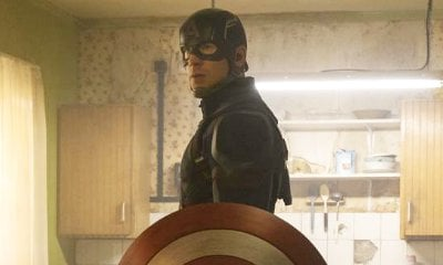 Captain America May Use Different Superhero Moniker in 'Avengers: Infinity War'