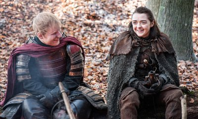 Ed Sheeran Shares 'Game of Thrones' BTS Pic After His Cameo Appearance in Season 7 Premiere