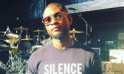 Usher Sued for $10 Million After Allegedly Exposing Another Woman to Herpes