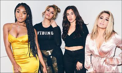 Fifth Harmony's First Album as Foursome Will Arrive Next Month