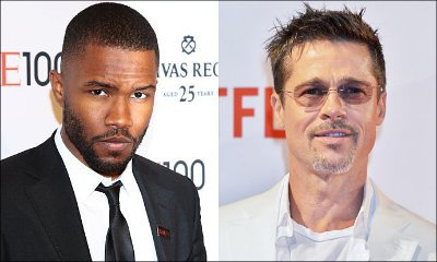 Frank Ocean Brings Out Brad Pitt During Captivating Performance at FYF Festival