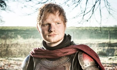 'Game of Thrones' Director Defends Ed Sheeran's Cameo After Backlash