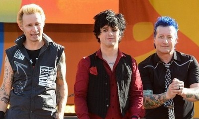 Green Day Comes Under Fire for Performing After Acrobat Died in Front of Crowd Before Their Set