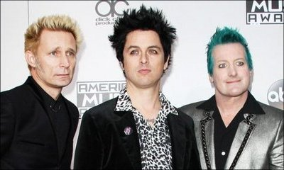 Green Day: We 'Would Not Have Played at All' If We Knew Acrobat Died Before Our Set