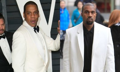 Jay-Z and Kanye West Will Never Reconcile