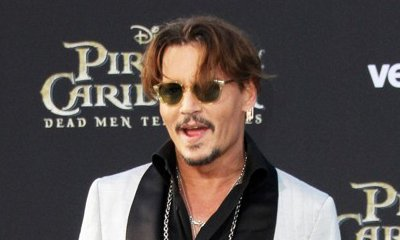 Johnny Depp Demands Claim He Has 'Psychological Issues' Removed From Court Record