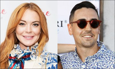 Did Lindsay Lohan Skip Her Brother's Wedding to Work on Top Secret Project?
