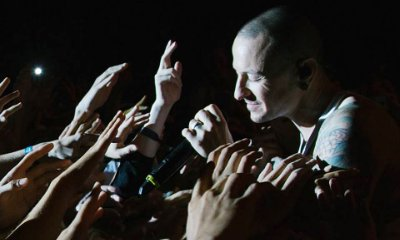 Linkin Park Pays Tribute to Chester Bennington by Launching Suicide-Prevention Site