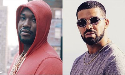 Is Meek Mill Finally Ready to End Longtime Feud With Drake?