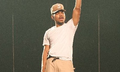 More Than 90 People Hospitalized During Chance the Rapper's Connecticut Show