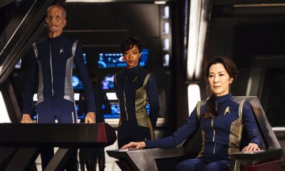 'Star Trek: Discovery' Hints at Main Characters' Deaths