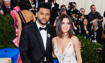 The Weeknd Reportedly Looking for Engagement Ring. Ready to Propose to Selena Gomez?