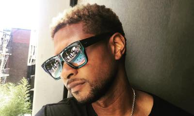 Report: Usher Paid $1.1 Million to Settle Lawsuit Over STD Exposure