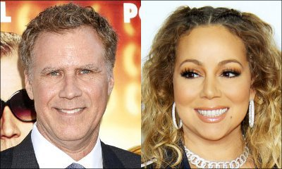 Will Ferrell Explains the 'S**tstorm' Mariah Carey Caused While Filming 'The House'