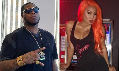 Rapper Z-Ro Is Arrested for Allegedly Beating Ex-Girlfriend for Hours