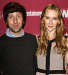 'The Big Bang Theory' Actor Simon Helberg to Be First Time Father in Spring